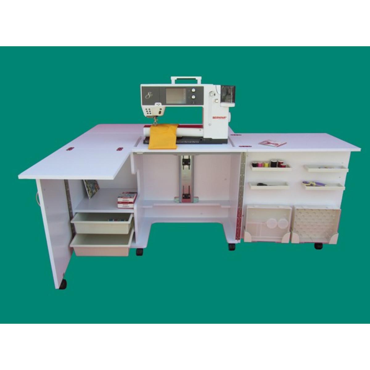 Mobile per macchina da cucire idee immagine mobili - Mobili per macchine da cucire ...