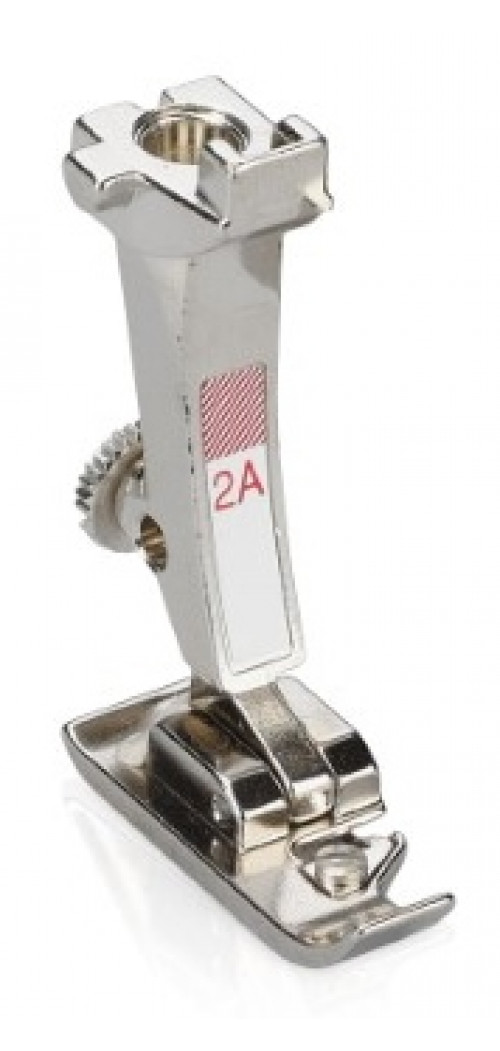 Piedino Bernina n.  2A per overlock