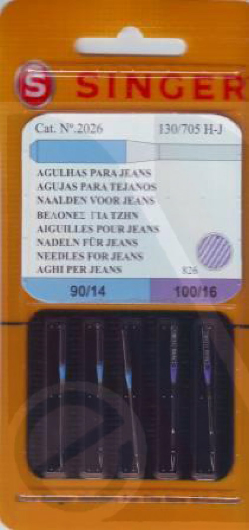 Aghi Singer jeans N.90-100