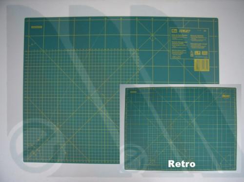 Plastica taglio OLFA 60x45cm