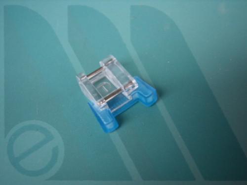 Suola Janome per bottoni per rotative