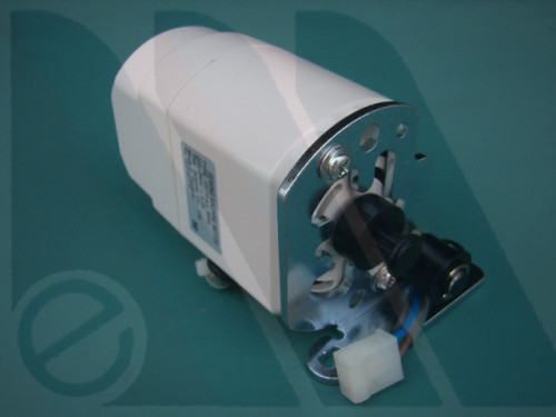 Motore Janome 6125QC