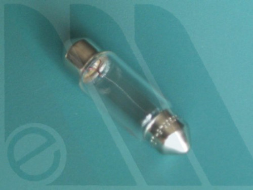 Lampadina a siluro (12 V)