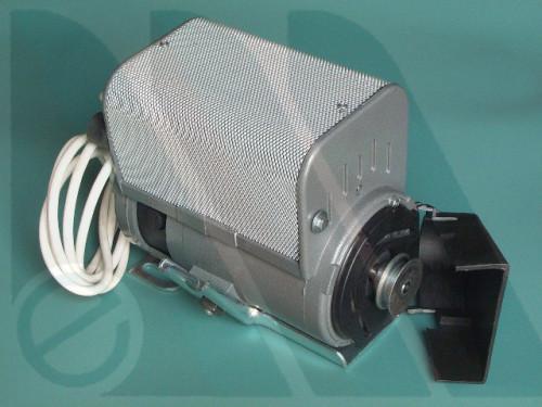 Motore artigianale Ocel 1/6 3000 giri