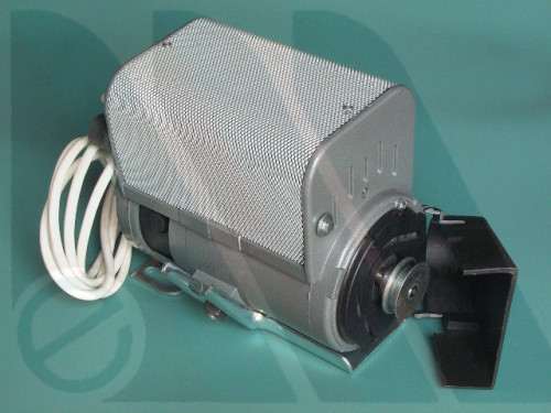 Motore artigianale Ocel 1/3 6000 giri