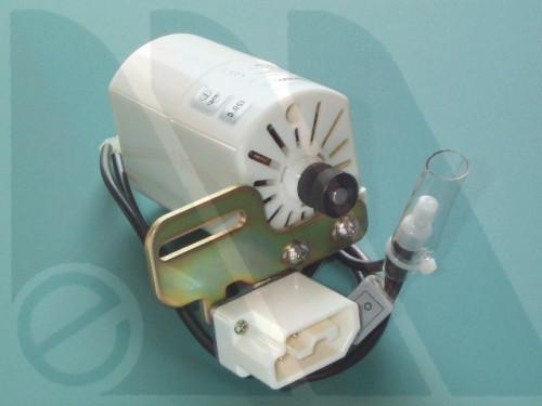 Motore Pfaff tagliacuci 756 (=Singer 554)
