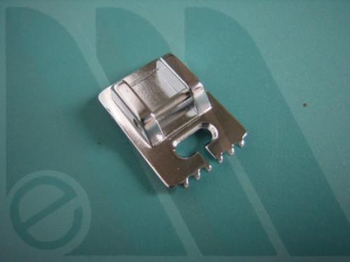 Suola Janome per nervature per macchine oscillanti (blister)