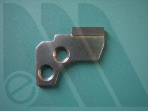 Coltello inferiore Janome 434D, 204D, 990D, 9002D