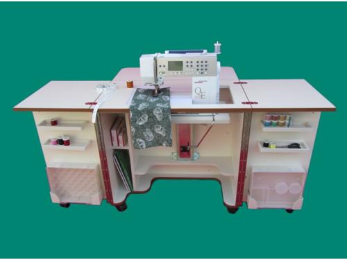 Mobile macchina cucire GEMINI