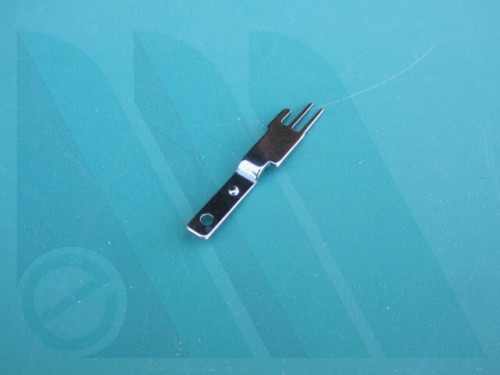 Linguetta placca Singer 14T948DS