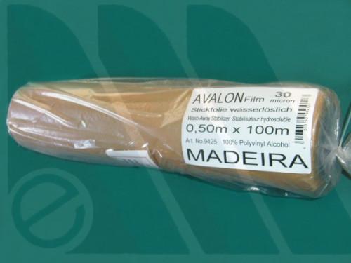 Rotolone Madeira Avalon Film 100 mt x 50 cm