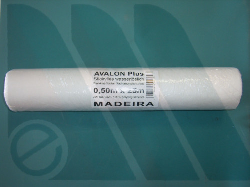 Rotolone Madeira Avalon Plus 25 mt x 50 cm