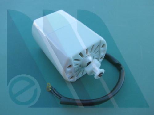 Motore interno macchina cucire 70W puleggia dentata XL
