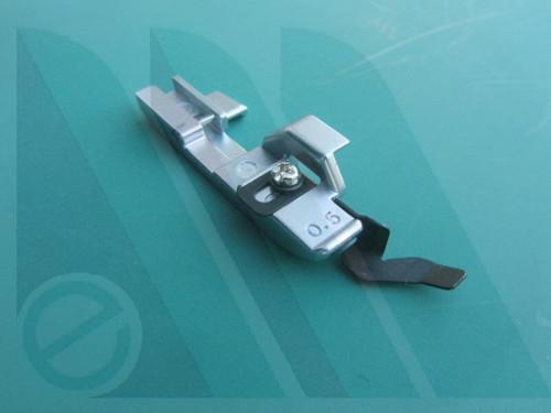 Piedino Necchi N183, Necchi 687-180, punto invisibile 0.5mm