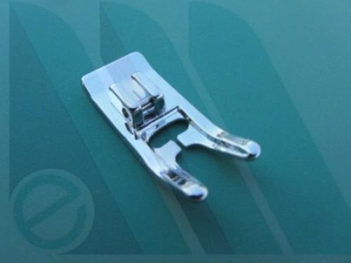 Suola Singer zig zag metallo 5 mm attacco basso