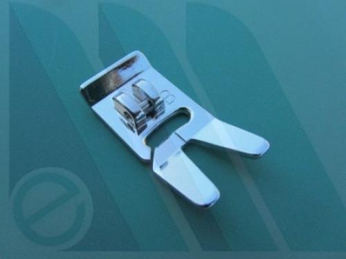 Suola Singer zig zag metallo 6 mm attacco basso