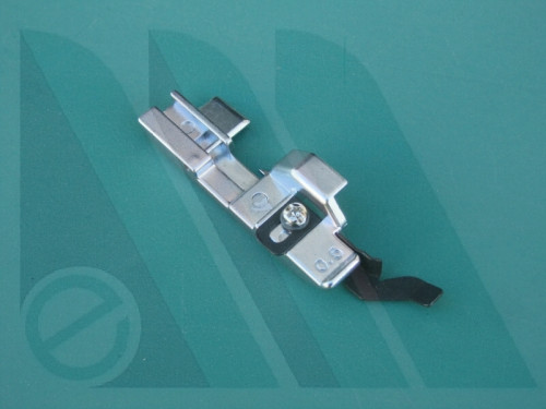 Piedino punto invisibile Singer 14J334 1.0mm