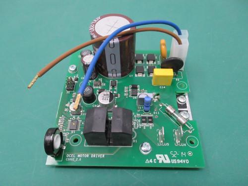 Scheda elettronica motore artigianale Ocel MP66