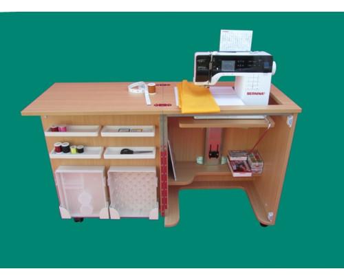 Mobile macchina cucire COMPACT