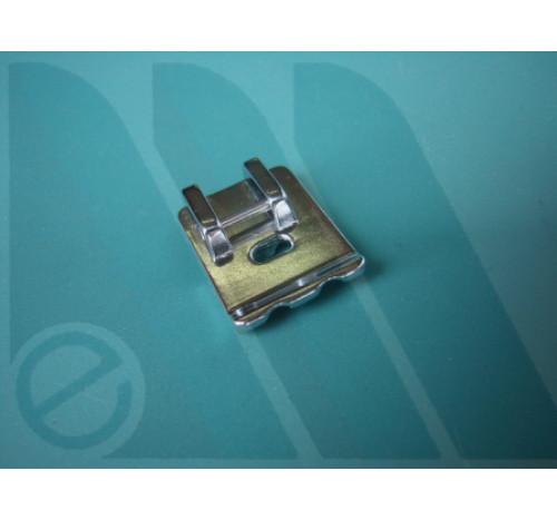 Suola Janome per profilo per rotative 7mm (blister)