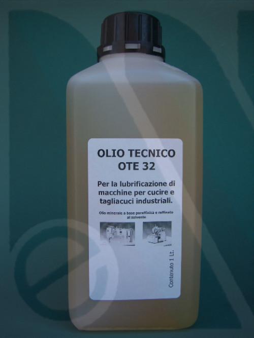 Flacone olio tagliacuci 1 lt.