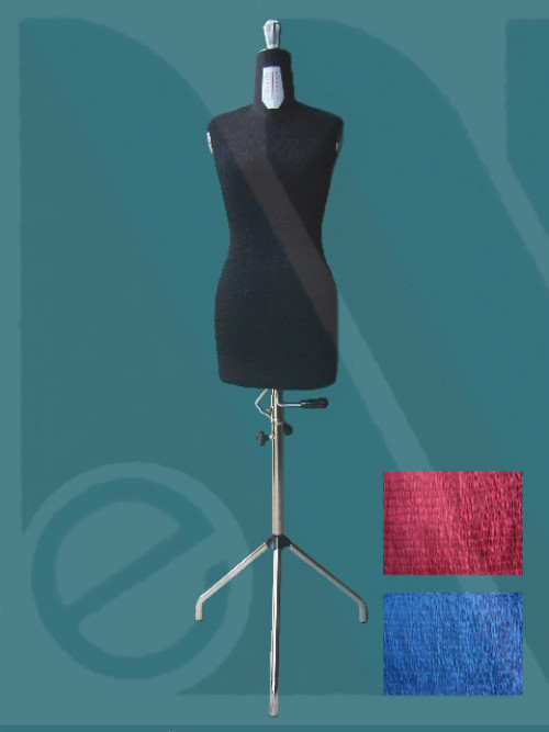 Manichino sarta regolabile donna tg. 42-54