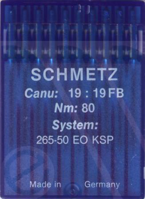 Aghi sist. 265-50EOKSP