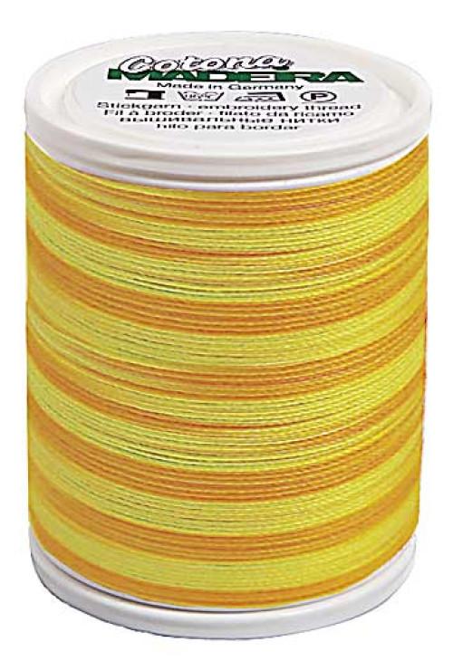 Madeira Cotona Multicolor 400 mt