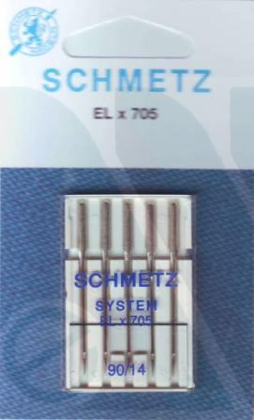 Aghi Schmetz EL x 705 n.80