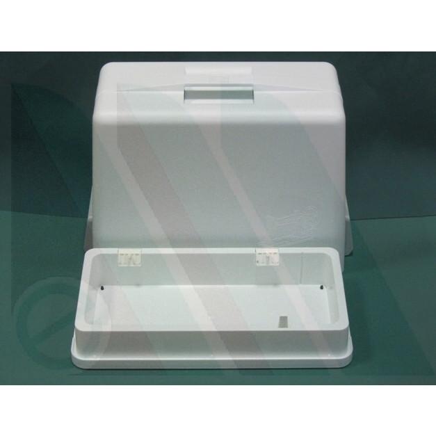 Eredi mantegazza valigetta rigida macchina per cucire for Base per macchina da cucire